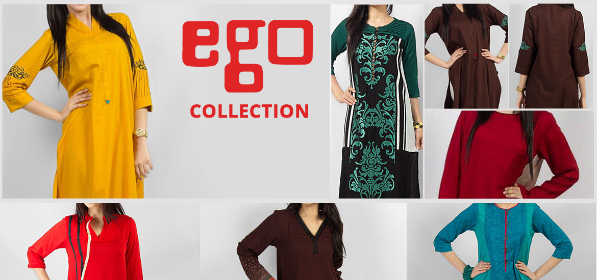 Ego Kurta Collection